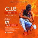 DJ G400 - CLUB INFERNO 02 [Audio]