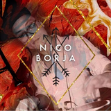 Nicolás Borja - LÛMINA Vol.1 Promo Session - February 2017
