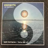 Elements ... 1st Testament ... Mixed by Tony De Vit [Disc 2]