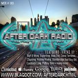 After Dark 2K16 mix9 #183
