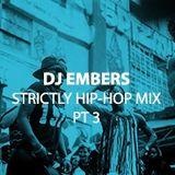 Strictly Hip-Hop Mix (Part 3)