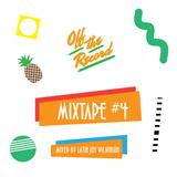 Off The Record - World Cup Mixtape - Latin Joe