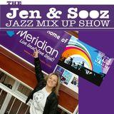 Claire Martin O.B.E. Jazz recording artist, BBC Radio 3 presenter interview