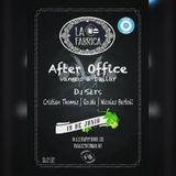 2018.06.19-Ro.Ma-After Office XL@La Fabrica-Trelew