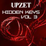 Upzet - Hidden Keys Vol. 3 | Liquid Dnb