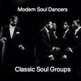 Modern Soul Dancers From Classic Soul Groups