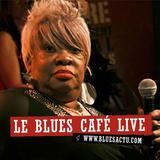 MANU LANVIN & SWEET GEORGIA BROWN- BLUES CAFE LIVE #100