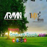 ArmanDinarvand - GreenLifeSounds #047 (3.8.2015)