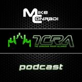 TCRA Podcast Episode 1 - compiled & mixed by Mike Conradi