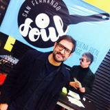 "New Monday & Jadd "" Especial San Fernado Soul"""