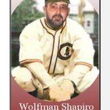 Wolfman Shapiro of www.ultimatestratbaseball.com