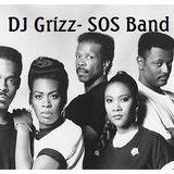 The SOS Band