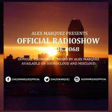 Alex Marquez @ Official RadioShow Episode #068