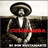 Cumbamba- DJ Don Bustamante