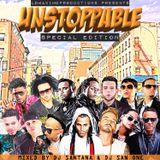 DJ Santana & DJ San One - Unstoppable (Special Edition) (2015)