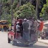 HAITI CÉ LA VIE #7