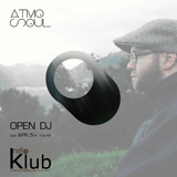 Open DJ - Radio Klub - 2015 Apr 5th
