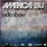 American DJ - Radio Show 02 JUL 2013