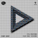 Etia Creations Club Vibez Sessions vol. 38 w. Stanny Abram