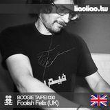 BT030 - Foolish Felix (UK)
