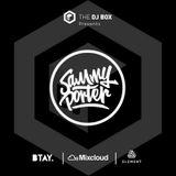 BTAY Presents The DJ Box - featuring Sammy Porter   @TheDJBoxUK