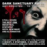 DARK SANCTUARY RADIO MAY 17TH, 2014