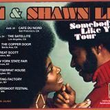 George Ben Sun: featuring AM & Shawn Lee