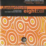 Junior Vasquez – Junior Works Eightball CD2 [1998]