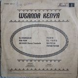 Wganda Kenya - AFROSOUND COLOMBIA - PODCAST RADIODIJON CAMPUS - By Buenavibra dj