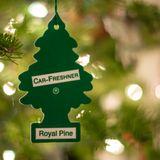 Christmas Freshness!