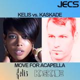 Move For Acapella [JECS Mashup]