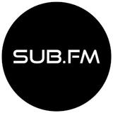 Belfast Pressure Show SubFM 18 September 2018