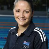 Olympic Diver Loudy Wiggins - 13 February 2016