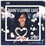 Guido's Lounge Cafe Broadcast 0399 Spirit (20191025)