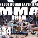 JRE MMA Show #34 with Josh Barnett