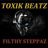 FILTHY STEPPAZ ((( Massive Dubstep Bangers 2k11 )))