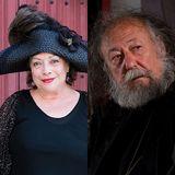 Féérie - Claudine Glot et Pierre Dubois