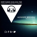 Trancemag Sessions 001 with Alexander Bergheau