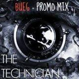 Bueg Promo Mix