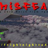 Frightnight Radio - Hemisfears 23.3.19 - Dave Faze