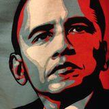 One Love-Obama Mix-PEACE