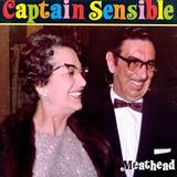 """Captain Sensible """"Meathead"""" featured album, plus BAD, Tim Armstrong, Peter 118, Fates Warning"""