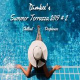 Dimkee's Summer Terrazza 2019 # 2 (Chillout/Deephouse)