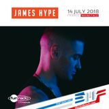 James Hype  @ EMF 2018
