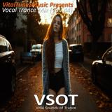♫ Amazing Emotional Vocal Trance Mix l February 2016 (Vol. 44) ♫