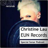 EUN Records Special Sonar Podcast by: Christine Lau