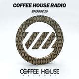 Coffee House Radio - Episode 29 - End of Year Mix!