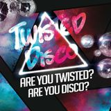 Jason Fubar Twisted Disco House Mix November 2013