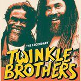 Babylon Sutan #166 (2014/01/16) TWINKLE BROTHERS