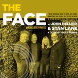 The Face w/ John Hellier, Stan Lane & Gaz Thomas (Mod Radio UK Exclusive)